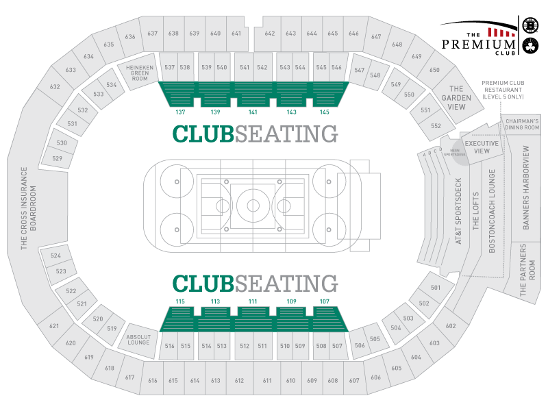 Td Garden Club Seating