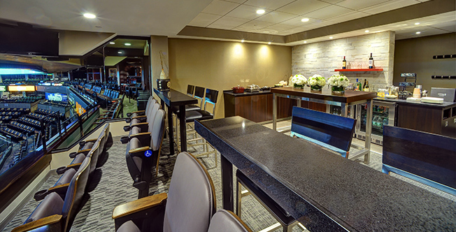Boston Celtics Suite Rentals