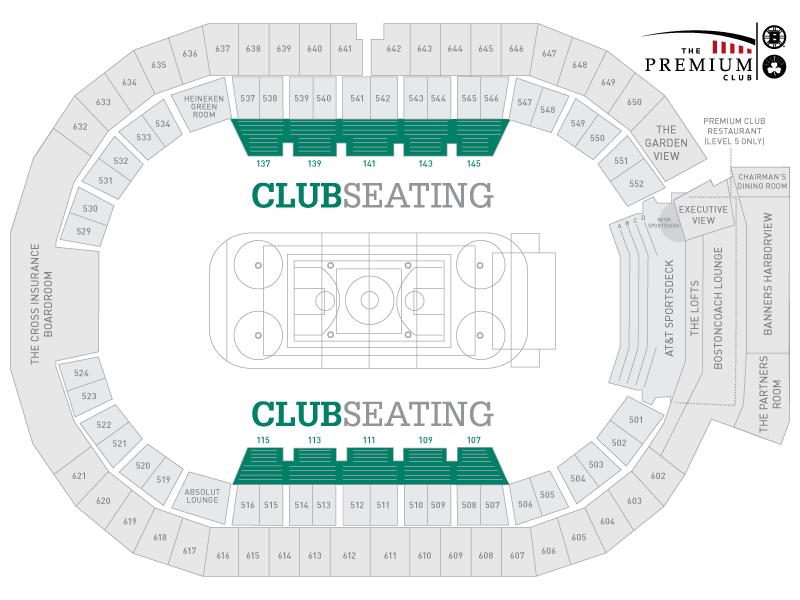 Boston Bruins Td Garden Seating Chart Best Idea Garden